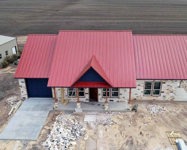 Metal Roofing Waco Roofing Contractor Near Me Residential Commercial